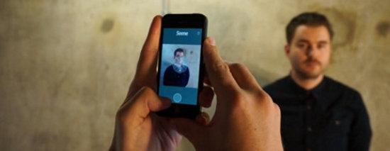 Seene, crea y comparte fotos en 3D desde el iPhone