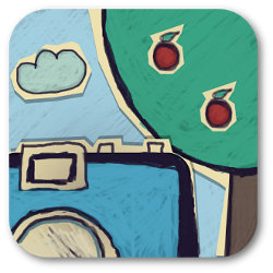 Cartoon Camera, aplicación Android para transformar fotos en caricaturas
