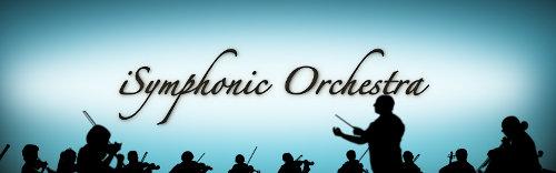 iSymphonic Orchestra, una orquesta sinfónica en una aplicación móvil