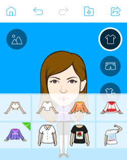 app android DU Style