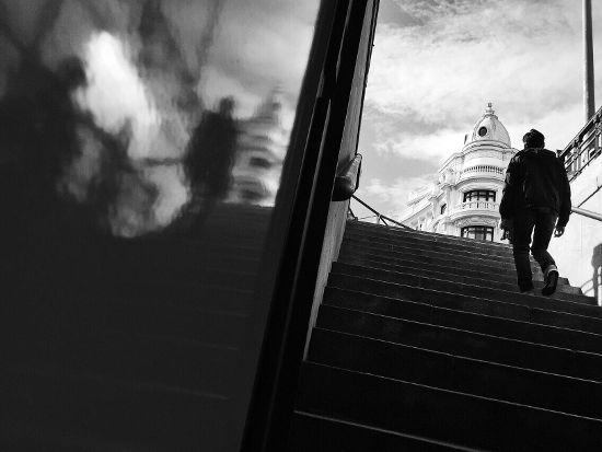 entrevista a Rodrigo Rivas fotógrafo redactor XatakaFoto
