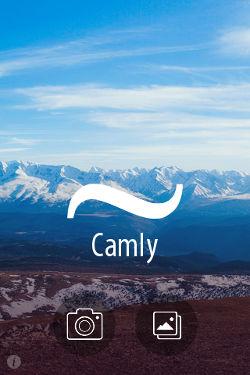 camly para Android