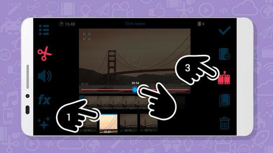 app para cortar video