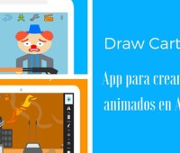 App para crear videos animados en Android