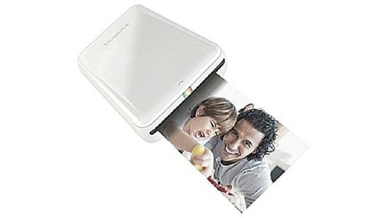impresora portatil wifi