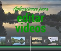Top aplicaciones para editar video
