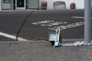Sensores modernos de flujo-velocidad de tráfico