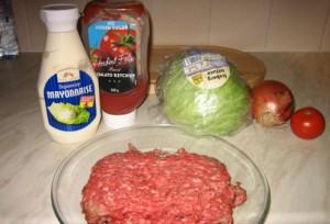 Whopper Burger King Ingredients