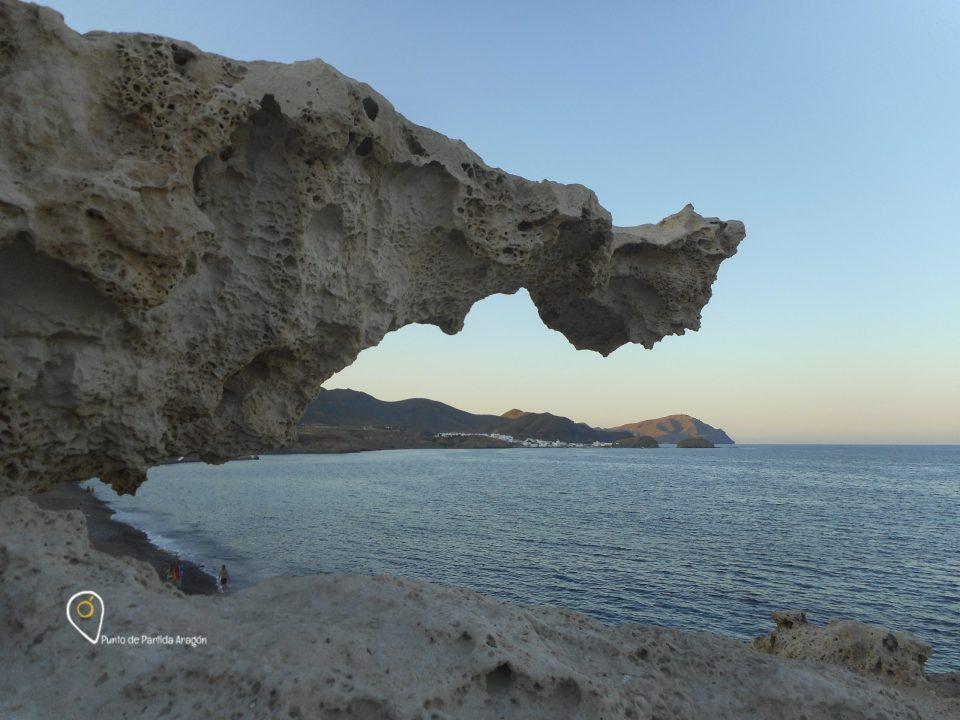 Los Escullos Cabo de Gata, Almería