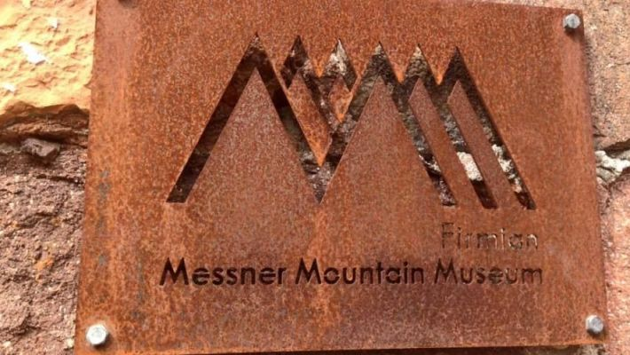 Targa Messner Mountain Museum