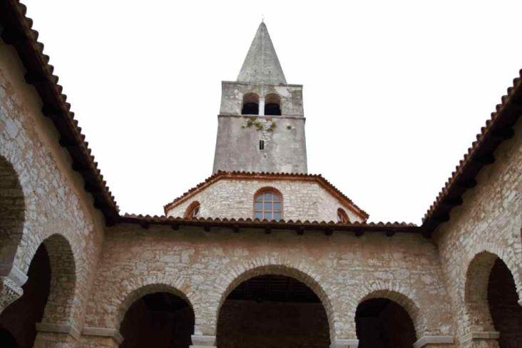 chiesa patrocinata dall'unesco