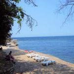 istantanea spiaggia a porec