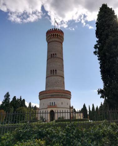 Torre a San Martino della Battaglia
