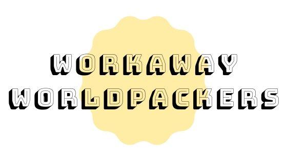 Workaway e Worldpackers un'opportunità per lavorare viaggiando