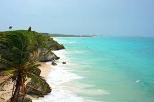 spiaggia di tulum