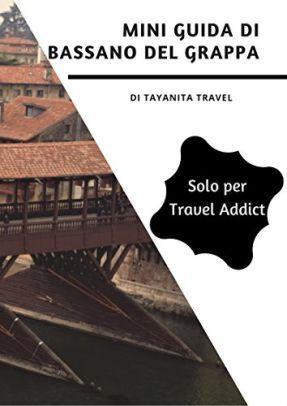 copertina libro mini guida di Bassano