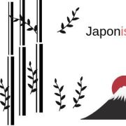 copertina per l'articolo sulla recensione del libro japonisme