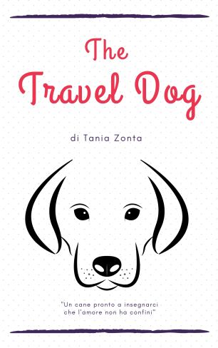 copertina ebook the travel dog