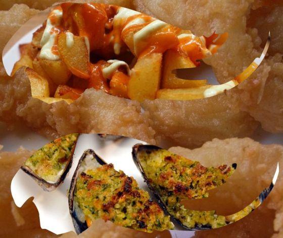Le ricette delle tapas