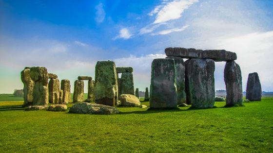 Sito di Stonehenge