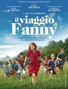 film il viaggio di fanny