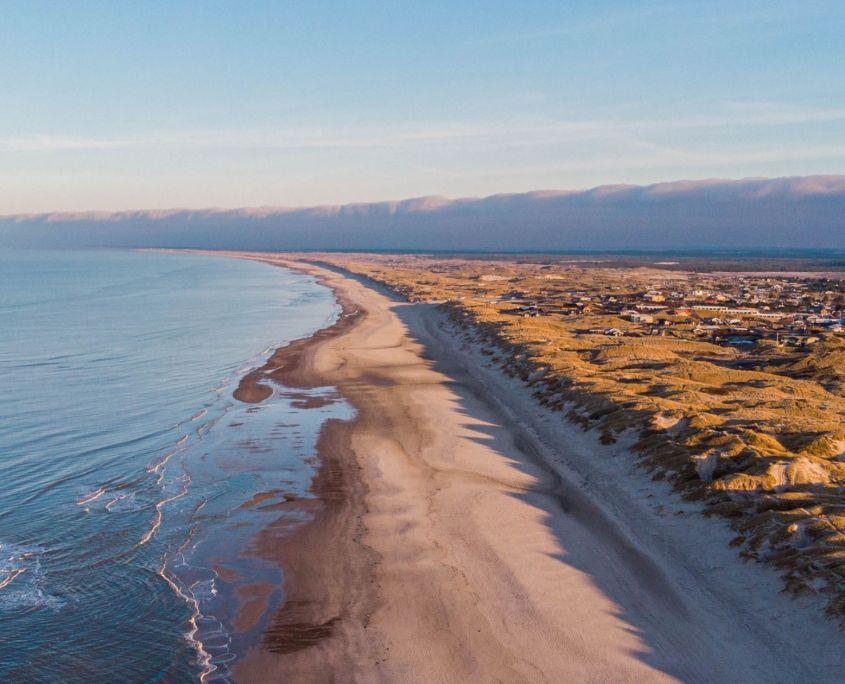 fionia spiagge nella top 10 danimarca