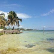 visitare le isole del Belize