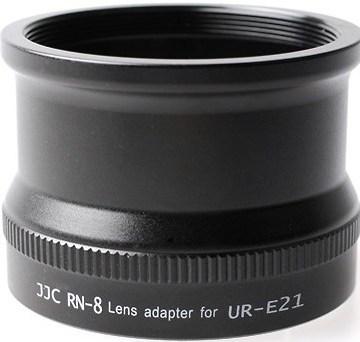 Anello di raccordo compatibile UR-E21 Nikon