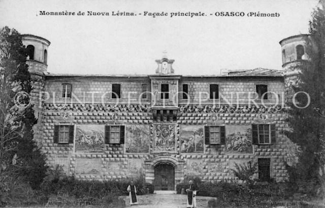 Foto storica Osasco