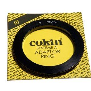 Anello adattatore Cokin serie A 58mm
