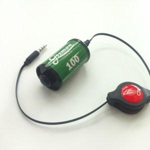 Gizmon iCa Remote Shutter per iPhone, iPad, iPod touch