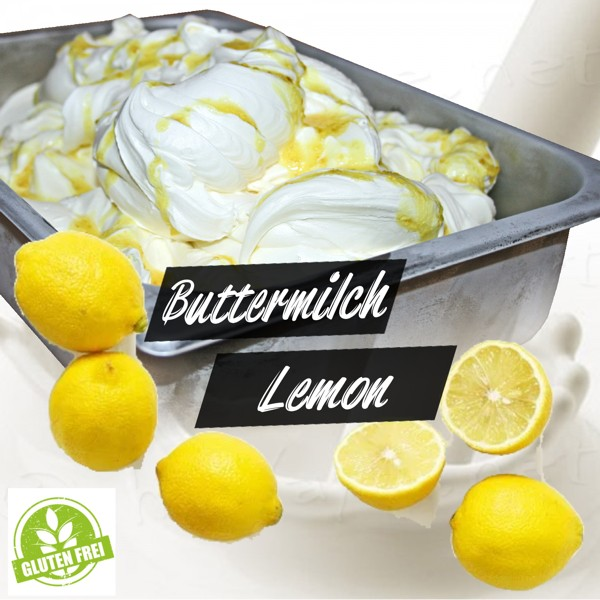 ButtermilchLemon