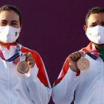 México gana en los Juegos Olímpicos la primera medalla de América Latina