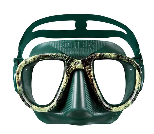 OMER SUB - Alien Sea Green