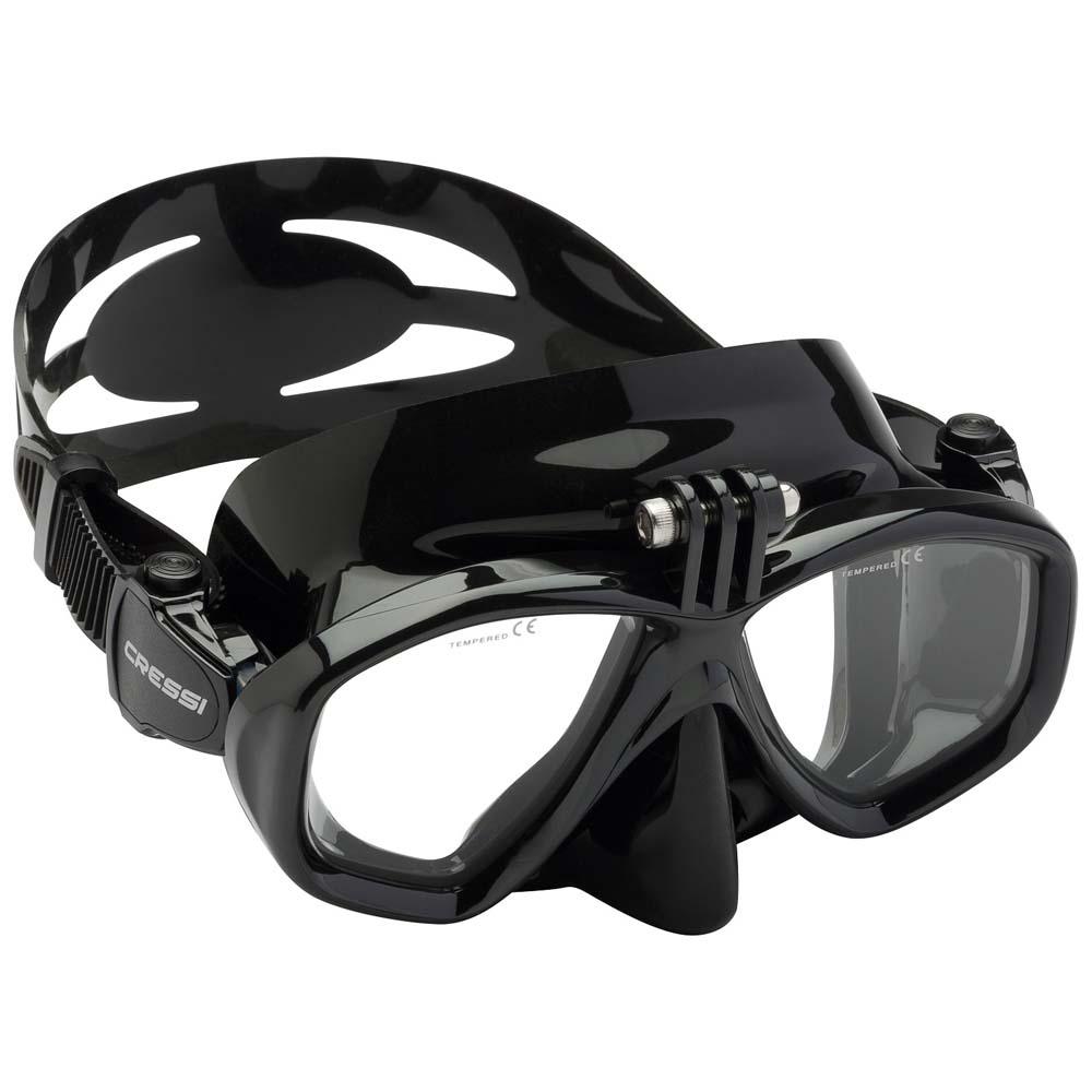 CRESSI SUB - Action Mask