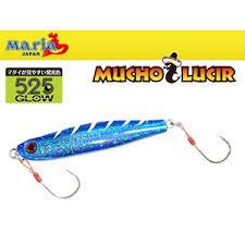 MARIA - Mucho Lucir 525 Madai 45g