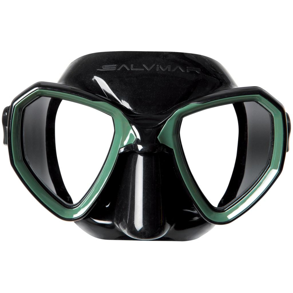 SALVIMAR - Morpheus Green/Black