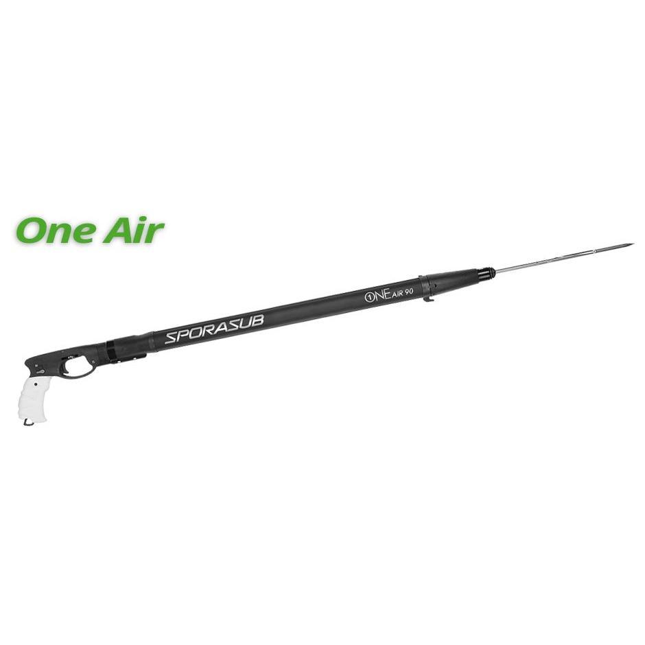 SPORASUB - One Air