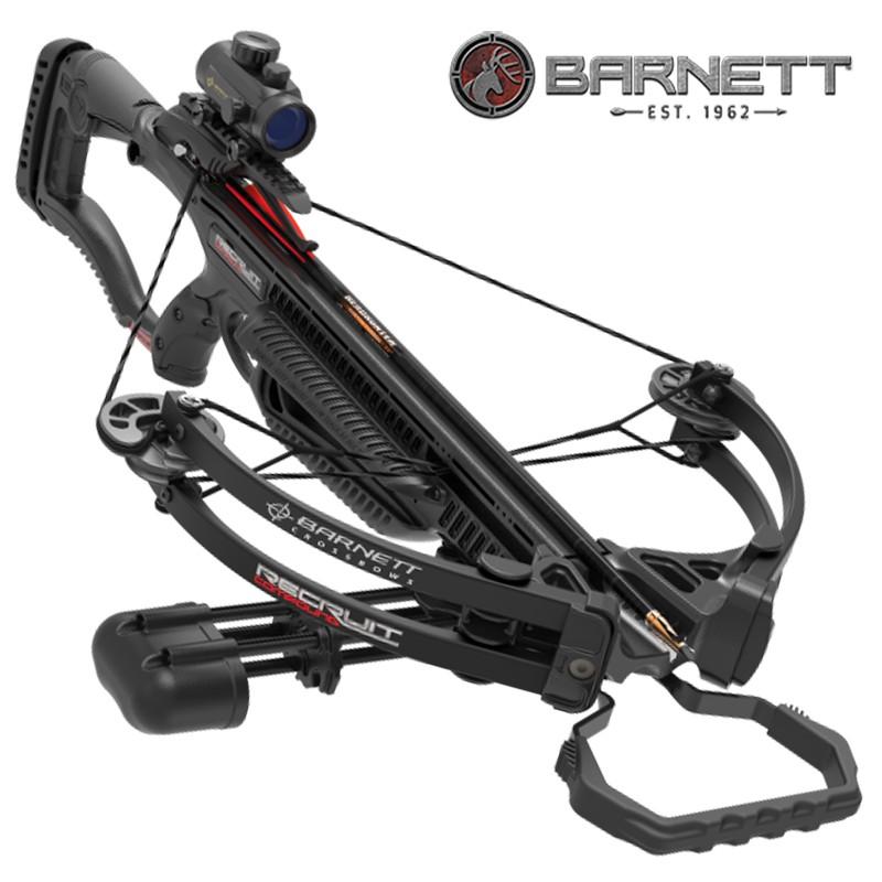 BARNETT – Recruit Package 130lb