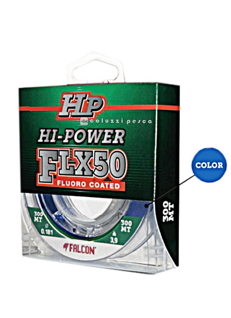 FALCON - Hi-Power FLX50 300mt