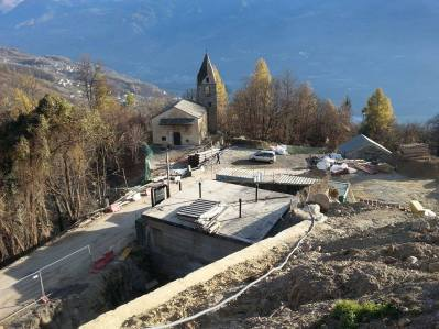Ponte in Valtellina - io non sento, non vedo, non parlo 2