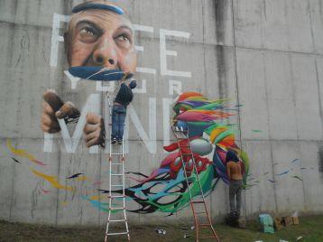Street Art e Writing a Tirano nel'ex carcere mandamentale di Tirano 4 71