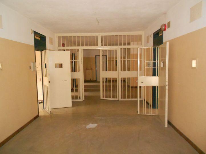 Street Art e Writing a Tirano nel'ex carcere mandamentale di Tirano 51