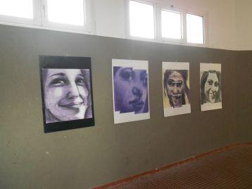 Street Art e Writing a Tirano nel'ex carcere mandamentale di Tirano 85
