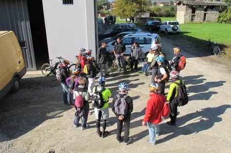 Corso per imprenditori turistici Bike Friendly - conoscere la Valtellina per divulgarla 20