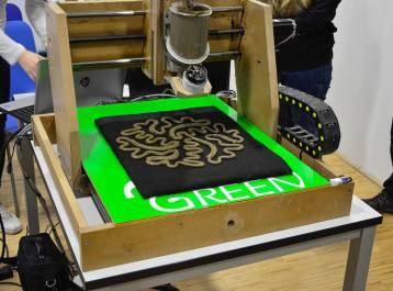 Printgreen - stampante 3D 8