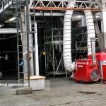 Soluzioni caldo per applicazioni industriali