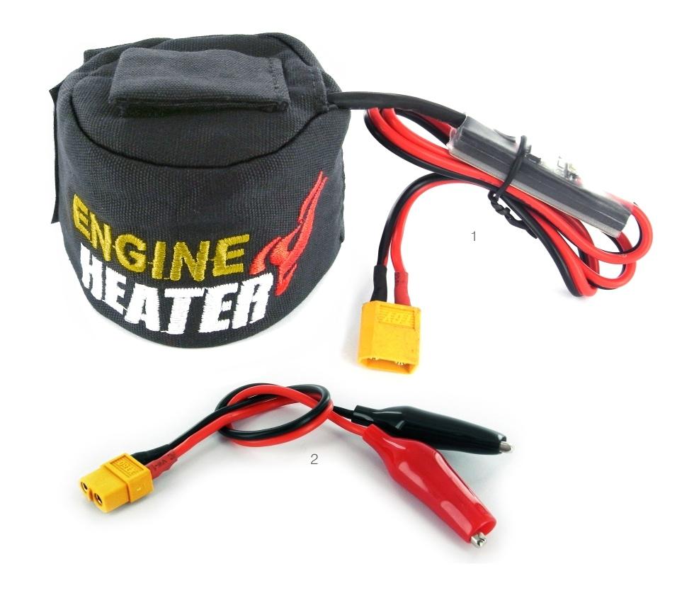 Engine Heater SKYRC