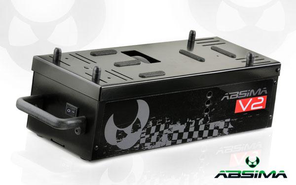 absima starter box v2