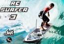 KYOSHO Surfer RC !  Esto es increible !